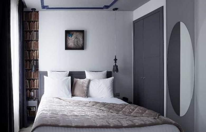 Mademoiselle - Room - 7