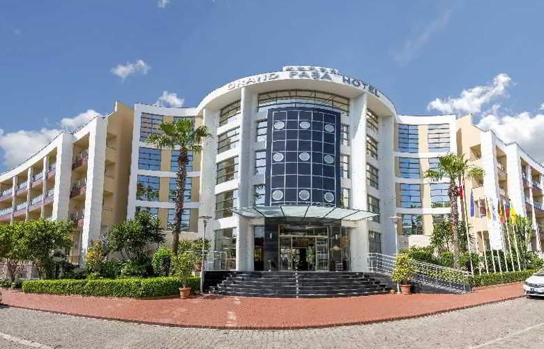 Grand Pasa Hotel - General - 2