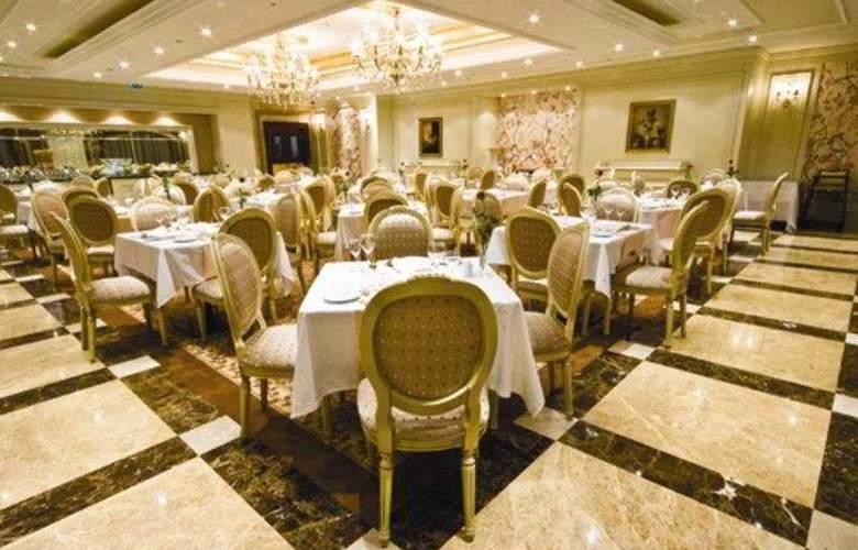 Elite World Istanbul - Restaurant - 5