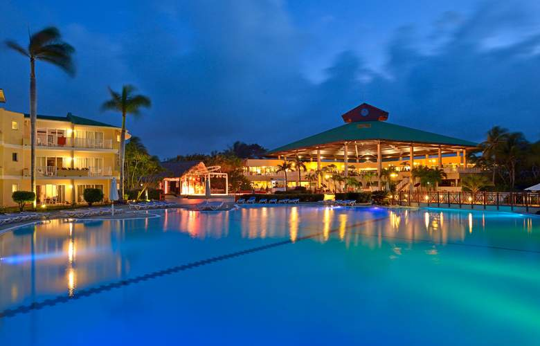 Tryp Cayo Coco All Inclusive - Pool - 3