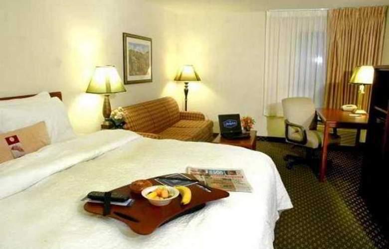 Hampton Inn Sacramento/Rancho Cordova - Hotel - 1