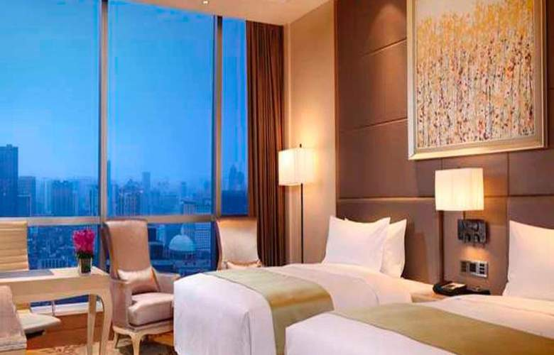 DoubleTree by Hilton Hotel Guangzhou - Science City - Room - 16