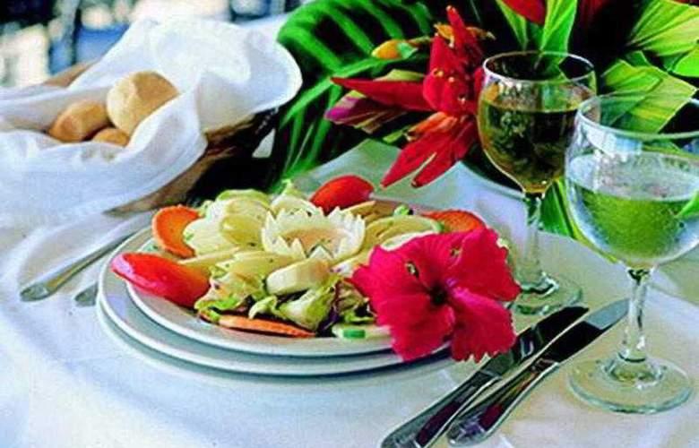 Villa Caletas - Restaurant - 20