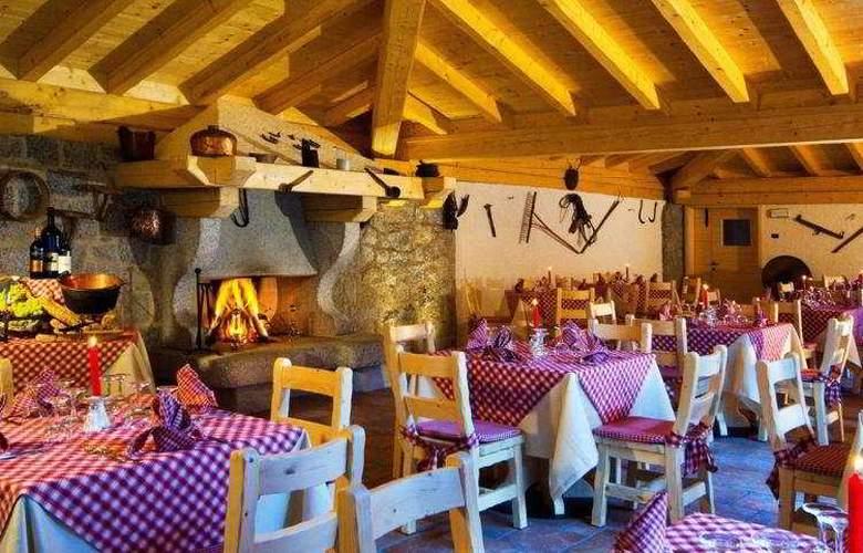 Carlo Magno Spa Resort - Restaurant - 7