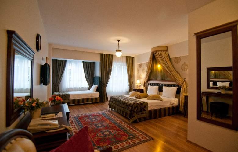 Noahs Ark Hotel - Room - 28