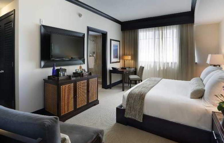 The Seagate Hotel & Spa - Room - 7
