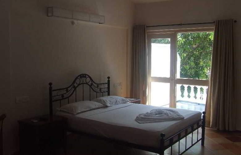 Angels Resort - Room - 9