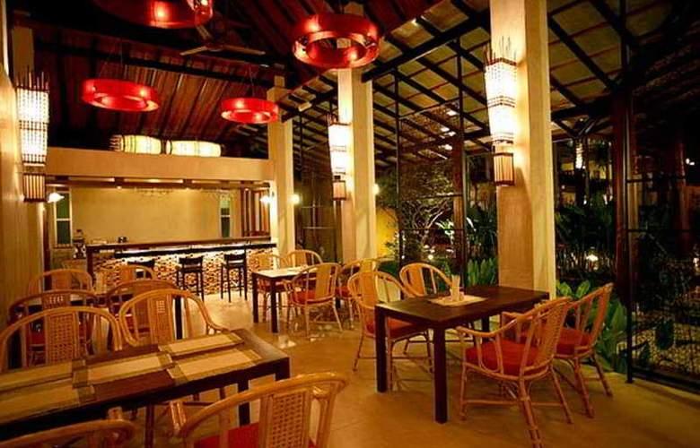 Ayara Villas - Restaurant - 10