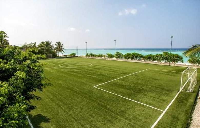 Palm Beach Resort & Spa Maldives - Sport - 58
