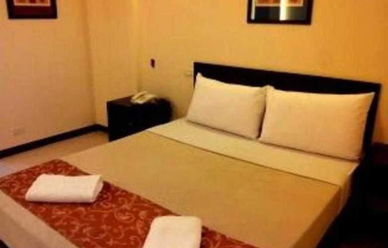 Fernandina Garden Suites - Room - 3