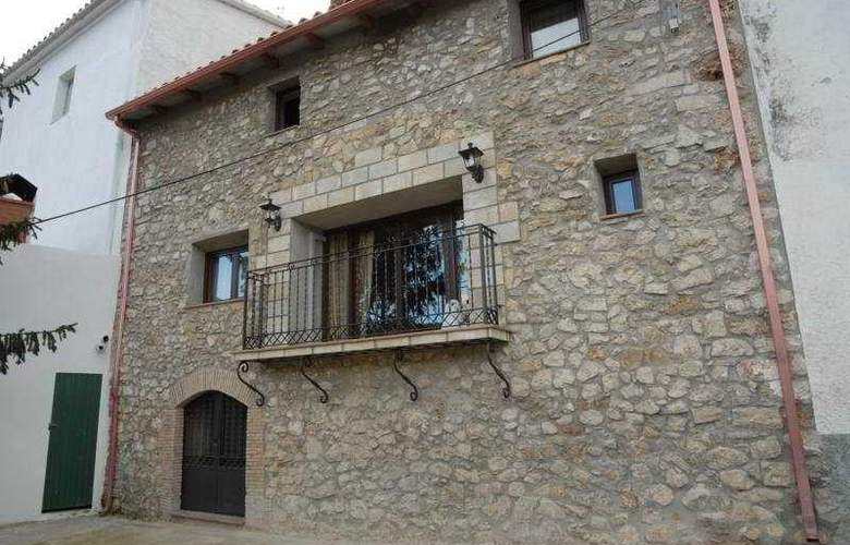 El Moli Hotel Rural - General - 2