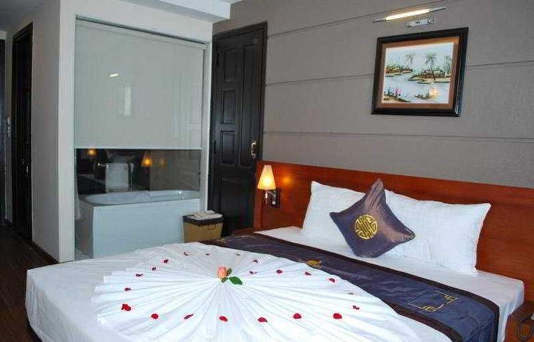 Barcelona Hotel - Room - 3