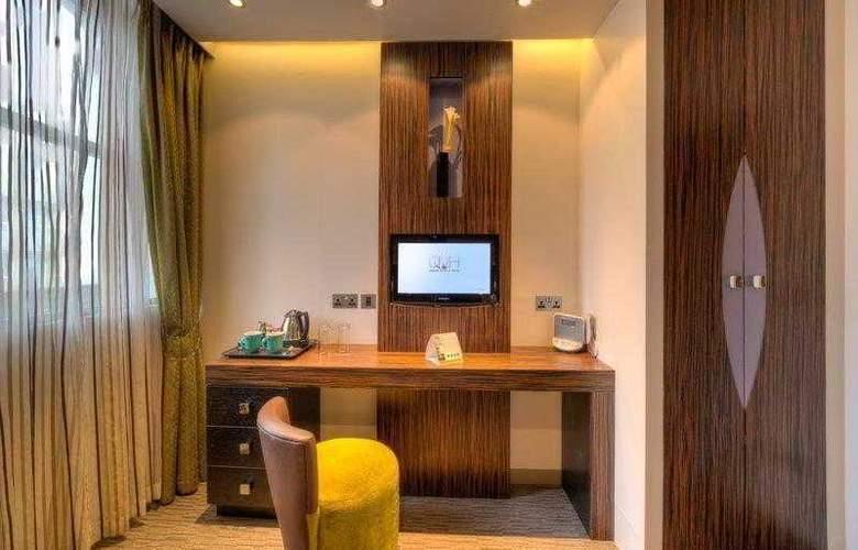 Best Western Maitrise - Hotel - 11