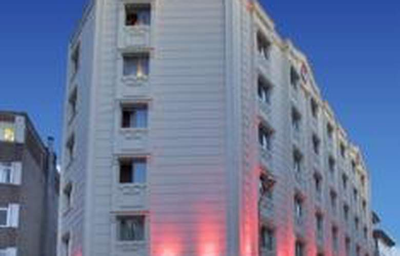 Mirilayon Hotel - General - 3