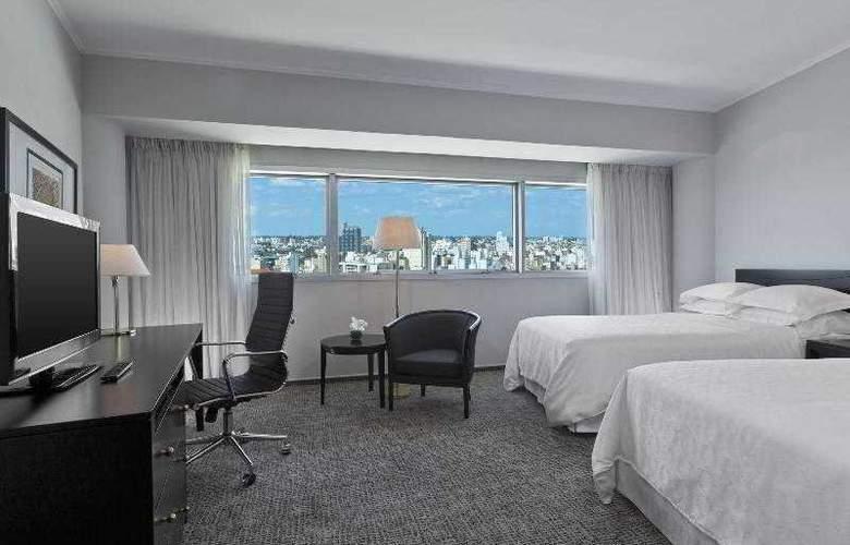 Sheraton Cordoba Hotel - Hotel - 14
