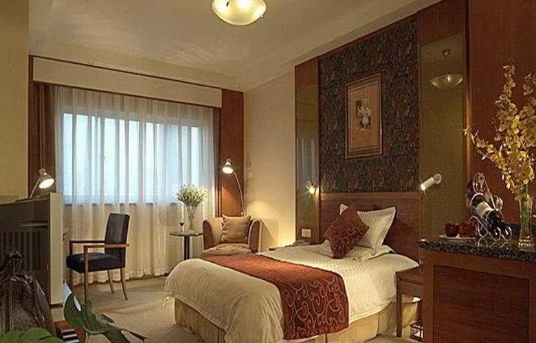 New Era Nanjing - Room - 4