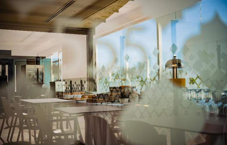 Bahia Calma Beach - Restaurant - 35