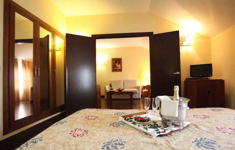 Hidalgo - Room - 10