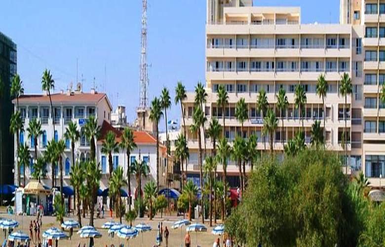 Amorgos Boutique Hotel - Hotel - 6