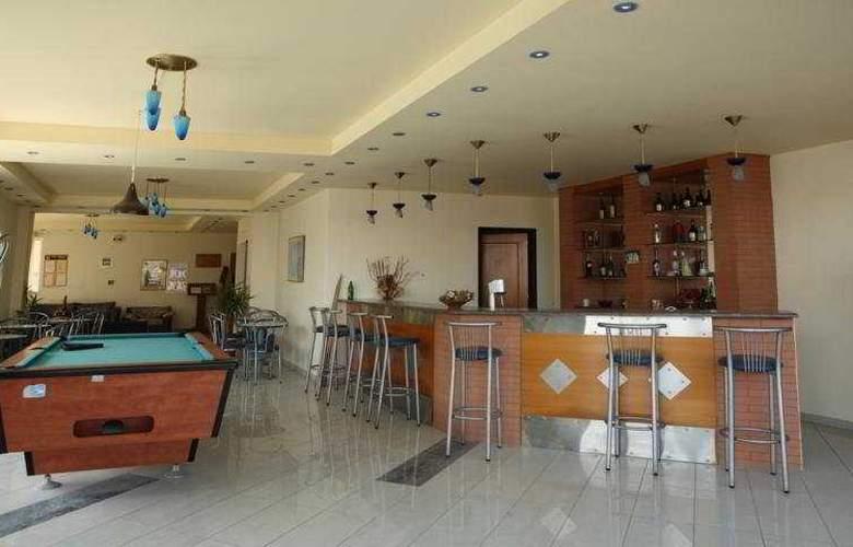 Nostos Beach - Bar - 9