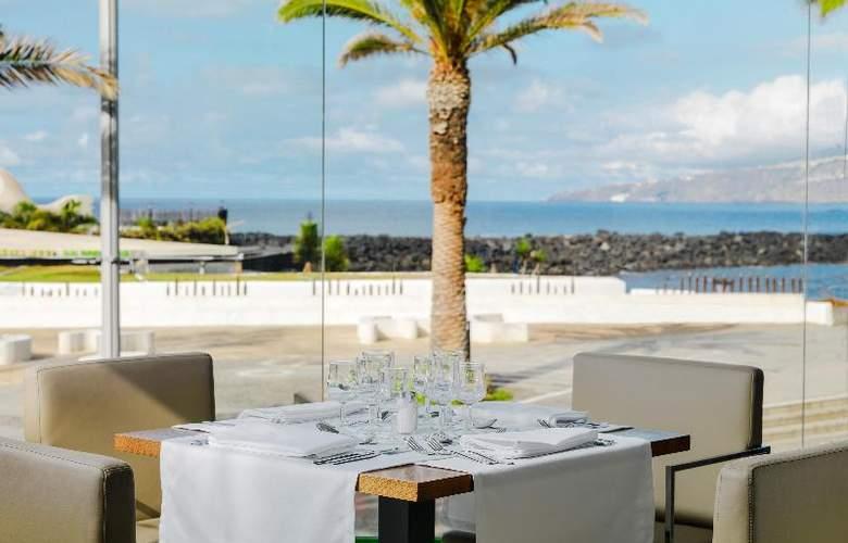 H10 Tenerife Playa - Restaurant - 23