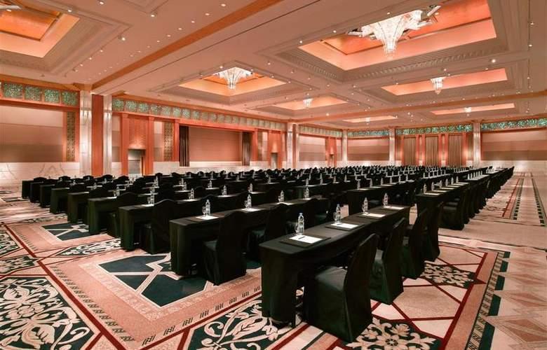 Grand Hyatt Dubai - Hotel - 15