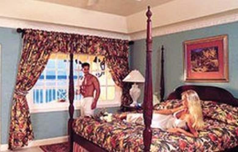Sandals Royal Caribbean Resort &Offshore Island AI - Room - 4