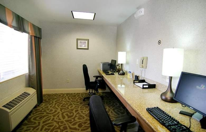 North Las Vegas Inn & Suites - Conference - 61