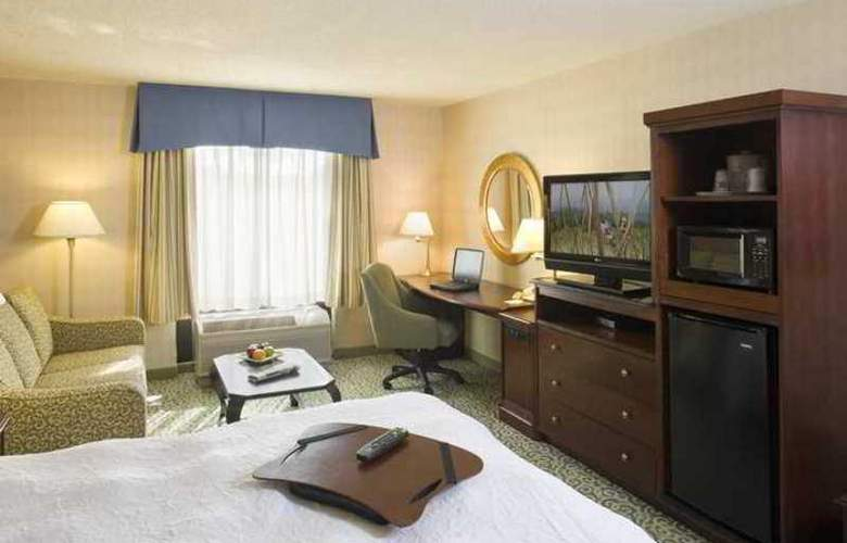 Hampton Inn & Suites Arundel Mills Baltimore - Hotel - 2