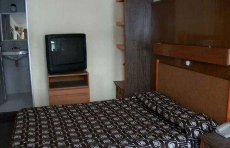 Hotel Del Paseo - Room - 3