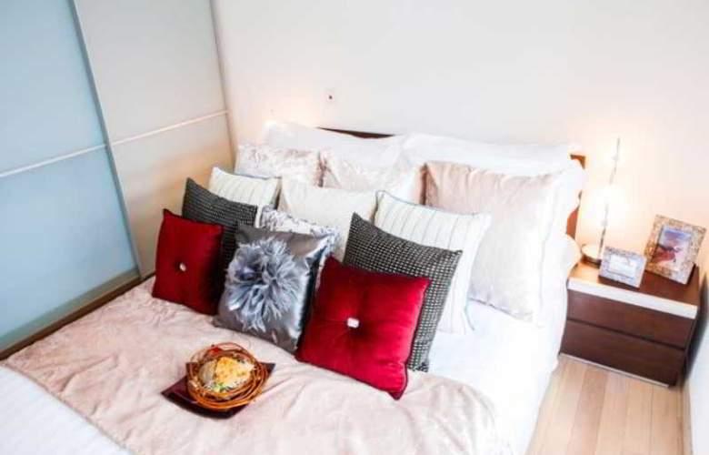 Yopark Serviced Apartment-8 Park Avenue - Room - 17