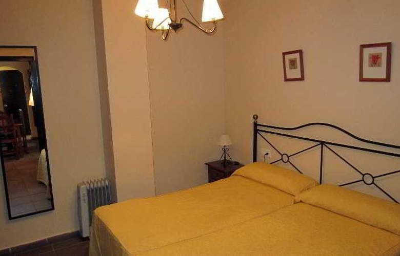 Casa Palacio de Los Leones - Room - 8