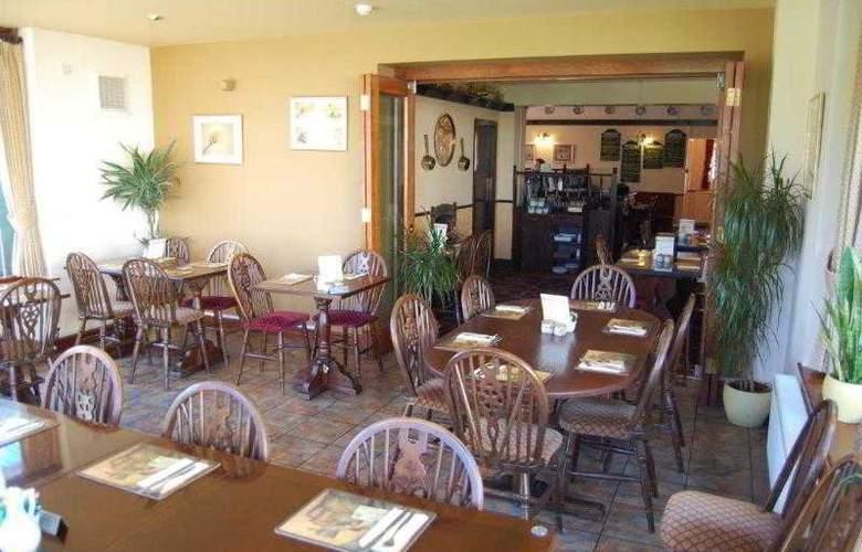 Windmill York - Restaurant - 3