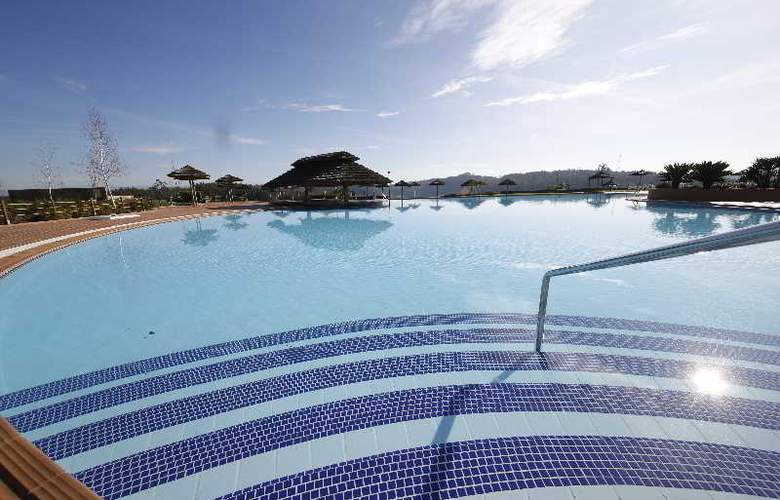 Montebelo Aguieira Lake Resort and Spa - Room - 9