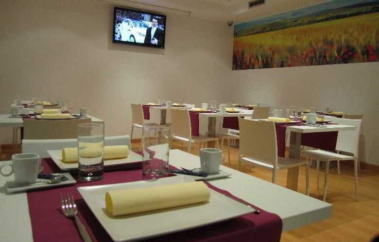 Via Gotica - Restaurant - 7