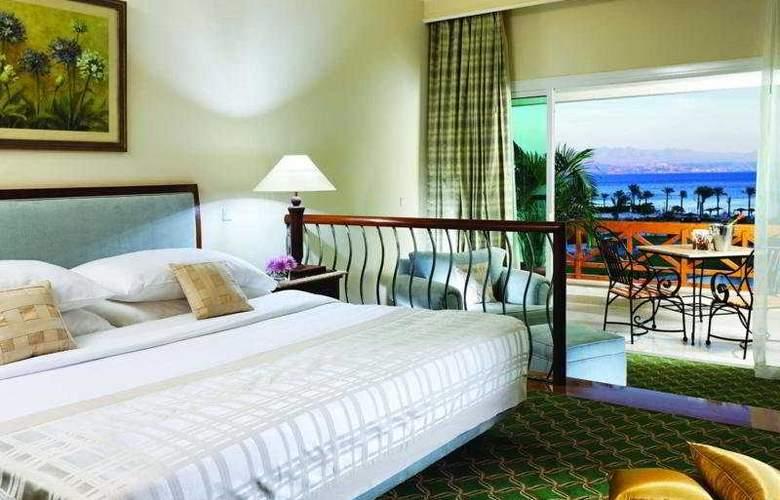 Movenpick Taba Resort - Room - 5