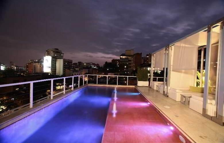 Now Hotel - Bar - 38