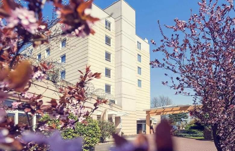 Mercure Hannover Oldenburger Allee - Hotel - 20