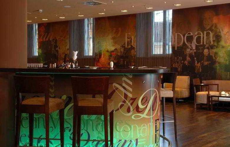 Austria Trend Hotel Savoyen - Bar - 4