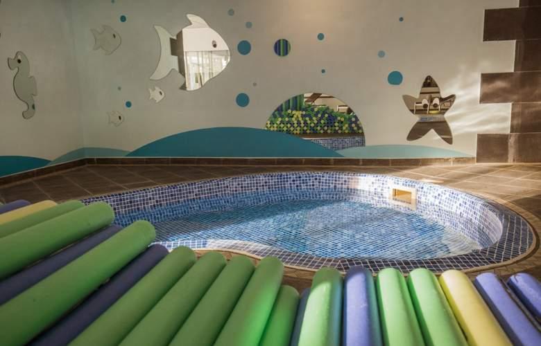 Stay Hotel Faro Centro - Pool - 23
