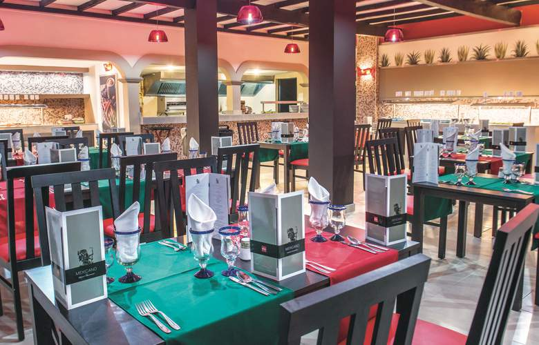 Riu Lupita - Restaurant - 24