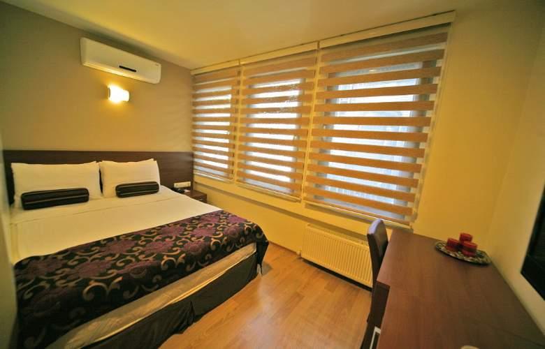 Comfort Suite Taksim - Room - 3