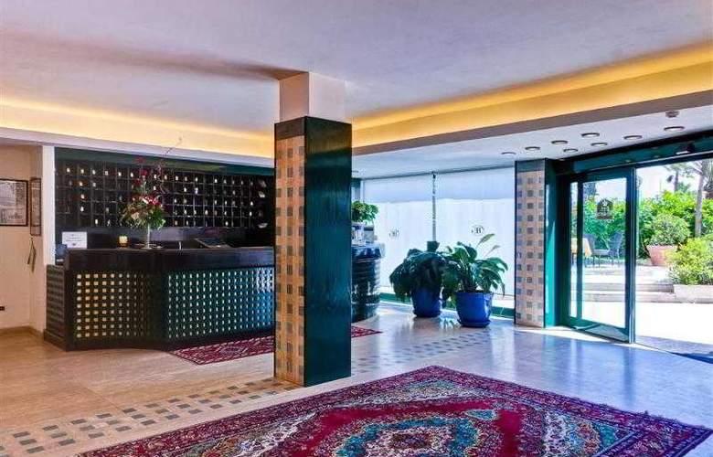 Best Western Europa - Hotel - 33