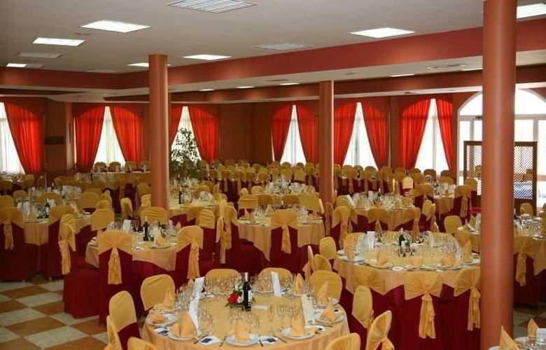 Villa Ducal - Conference - 6