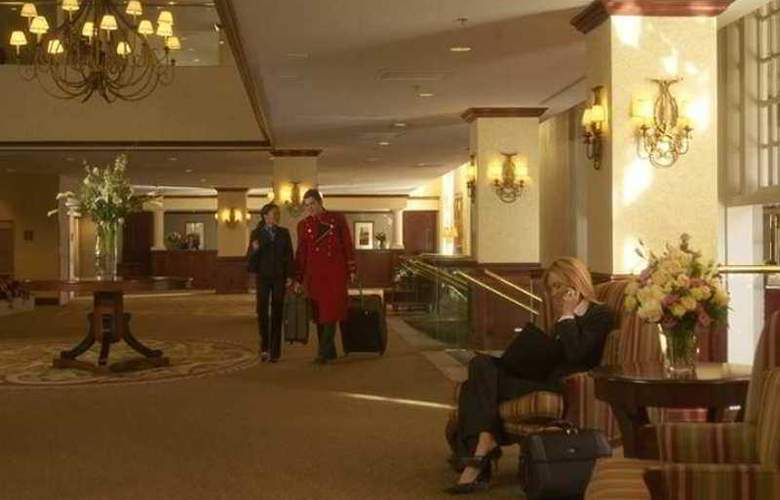 Hilton Fort Worth - Hotel - 7