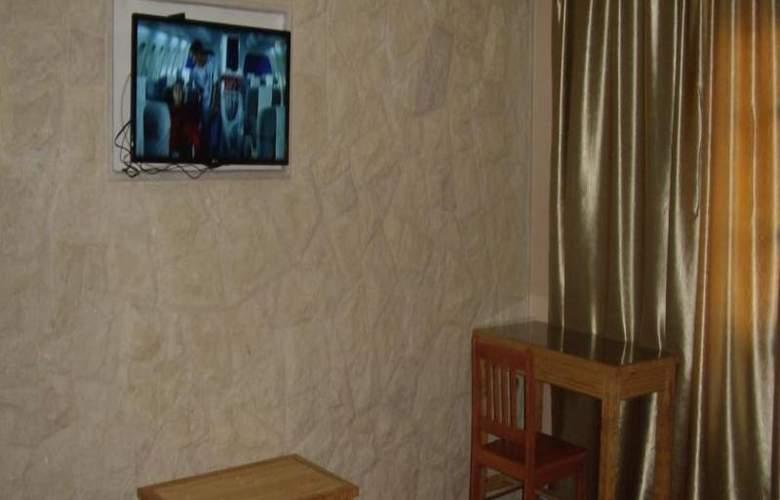 Kasbah Asmaa - Room - 14