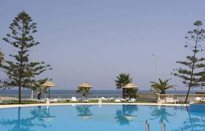 Oasis El Habib - Pool - 4