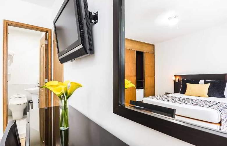 Casa Hotel Asturias - Room - 38
