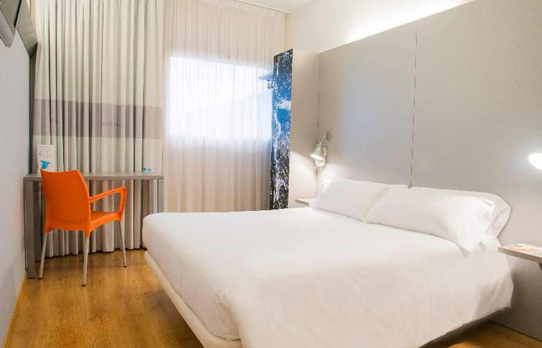 B&B Girona - Room - 19