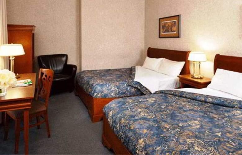 Château Laurier Quebec - Room - 3